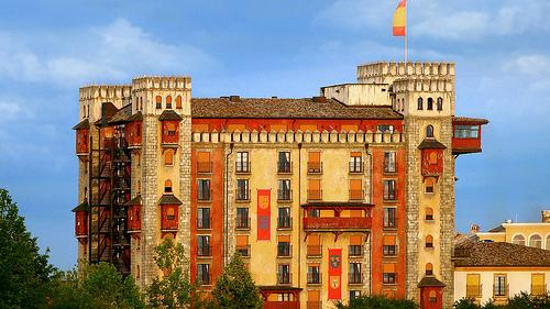 Www Europapark De Hotels
